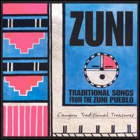 Zuni Traditional Songs